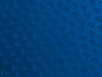 Blue on blue by nicubunu