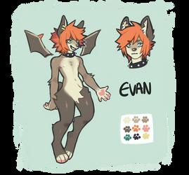 [CLOSED] Evan
