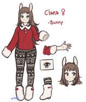 [OPEN] Clara