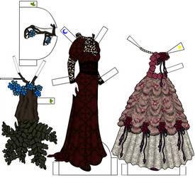 Formal Wear 1 by rockafellow