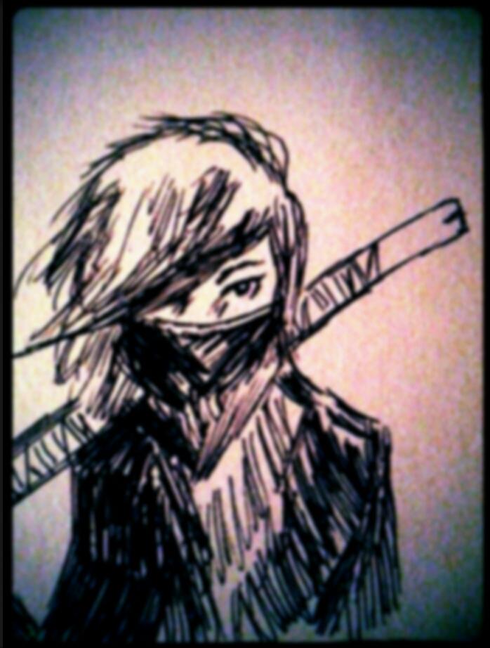 Dark Side by MissDemon92