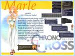 Chrono Cross: Marle