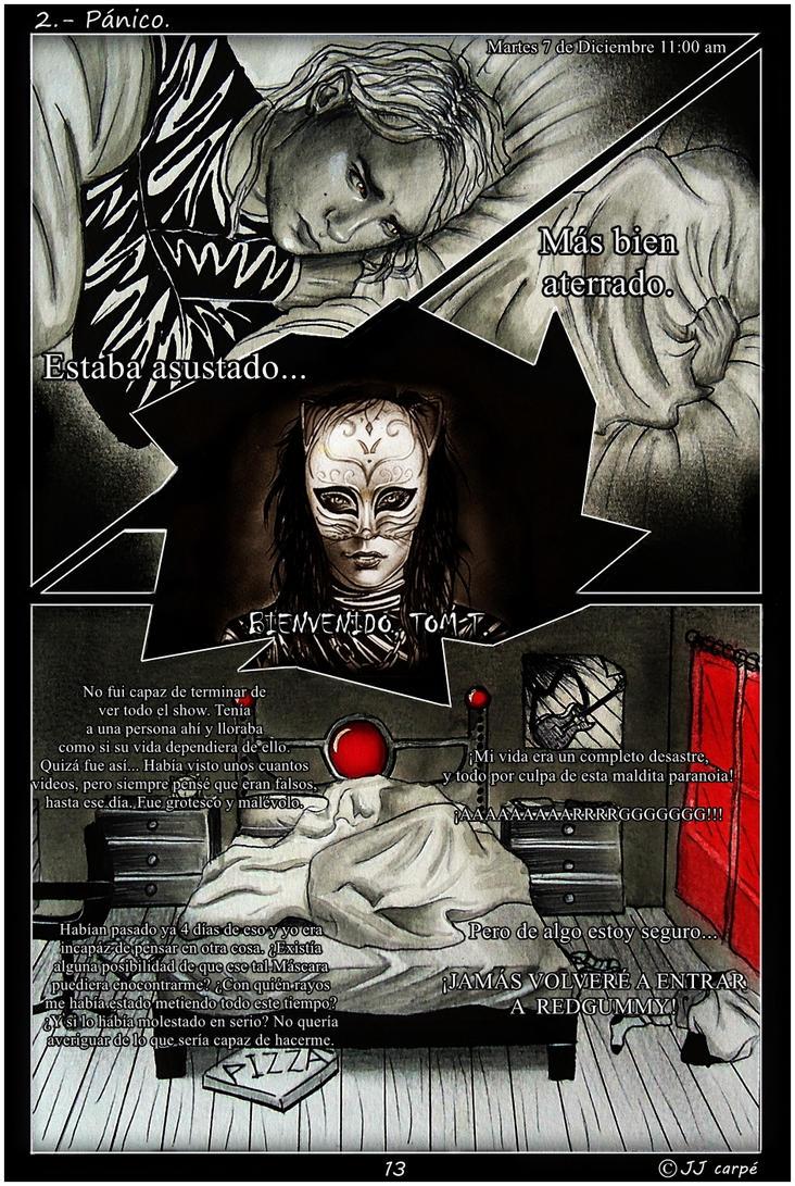 Pagina 13 by twincestoxa