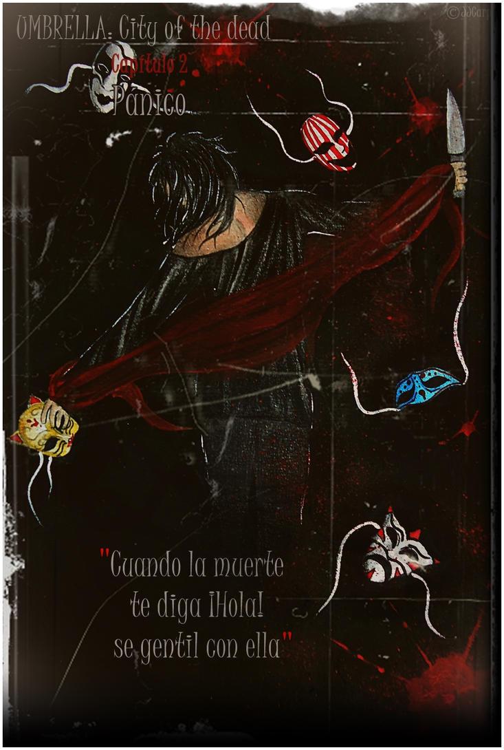 Capitulo 2: Panico. by twincestoxa