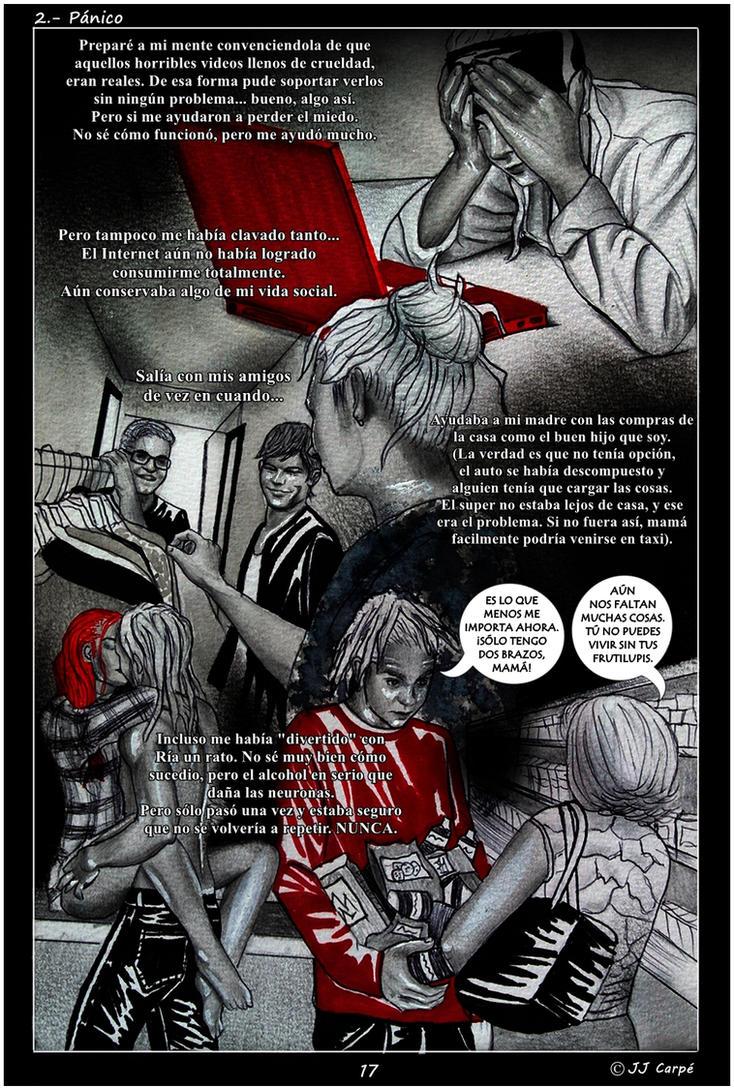 Pagina 17... by twincestoxa