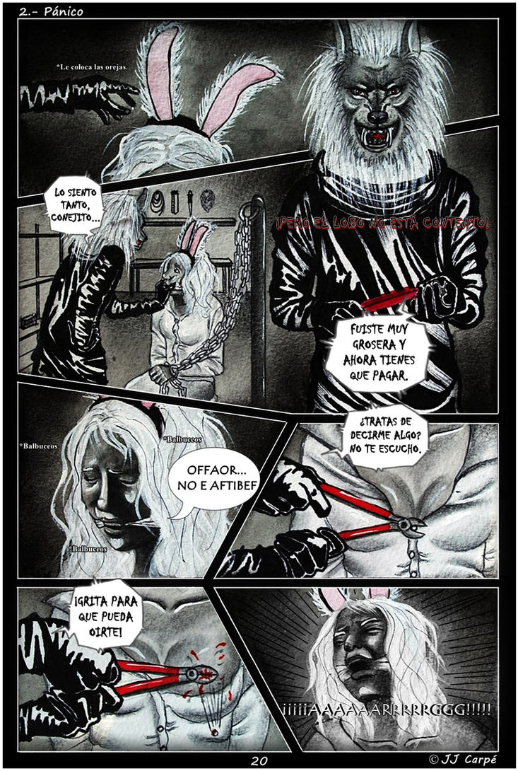 Pagina 19 by twincestoxa