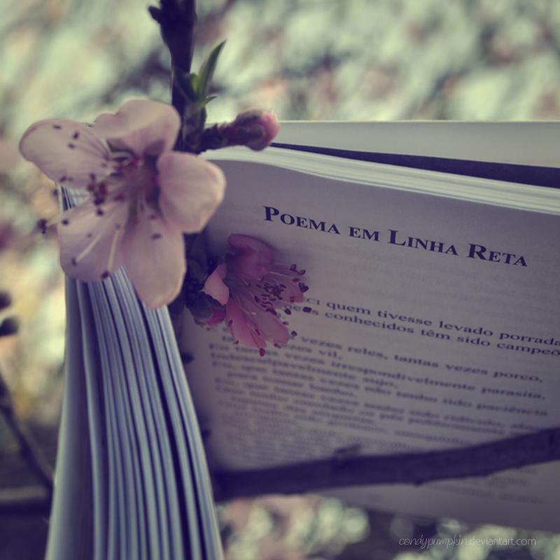 Book  - Page 2 Poema_em_linha_reta_by_candypumpkin-d45t8d5