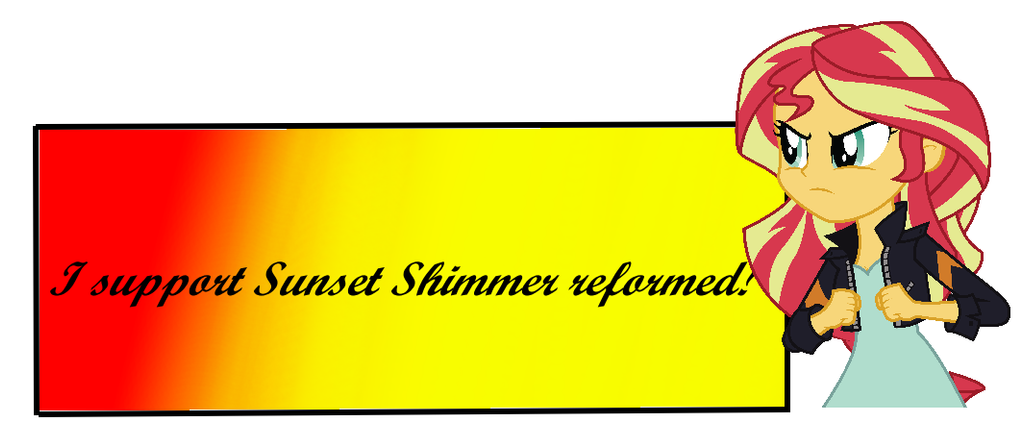 stamp 4 Sunset!! by SonataBlaze