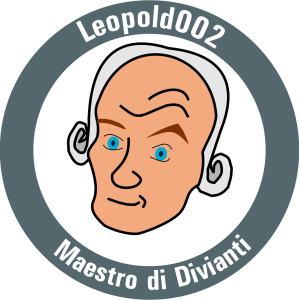 Leopold002's Profile Picture