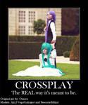 Crossplay vers 2