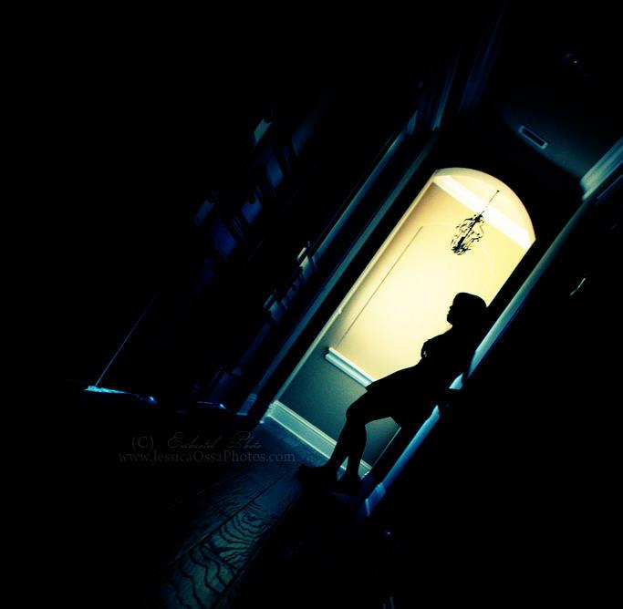 ::Shadows of night::