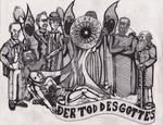 Der Tod Des Gottes- 05-04-11 by mc-chapelle