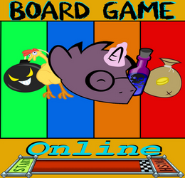 The Rift Cafe vs Board Game Online by BlueRav3Pony