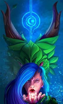 Magical Mirna