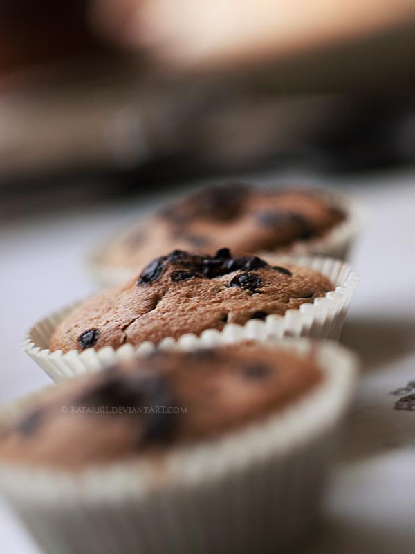 muffins. by Katari01