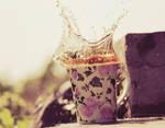tea. by Katari01