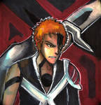 Ichigo Has a Cool Bankai, CHANGE MY MIND!!!!! by SmartyArtsy1