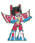 Chibi RID Starscream by D-structive