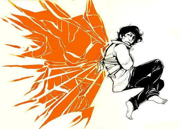 Fragmentado by Nephilim-Hikaru