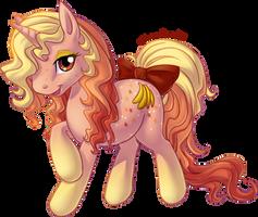 Candy Gloss by ShinePawPony