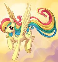 Skydancer by ShinePawPony