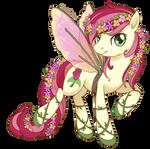 Flutter Roseluck
