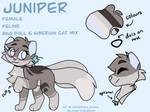 Juniper ref
