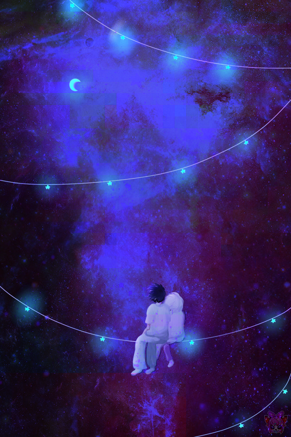 The Light At The End Of The Universe by catgutts on DeviantArt