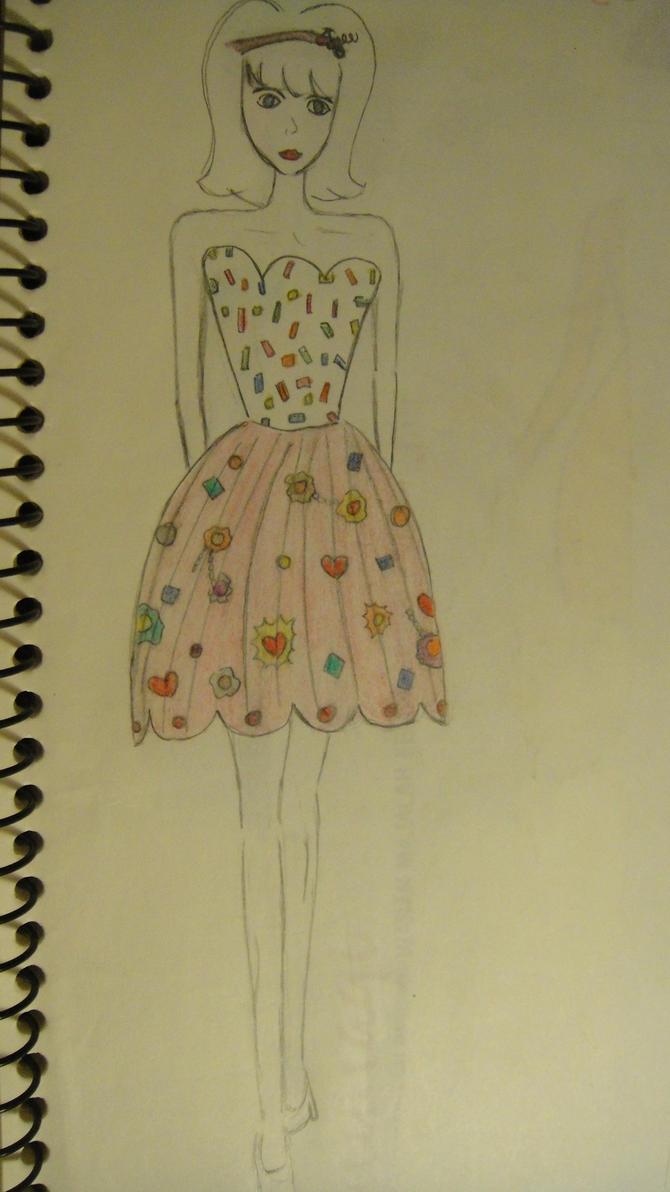 my drawings by luminouswings