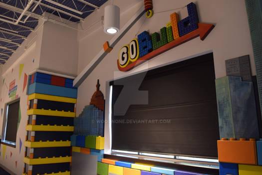 Go Build