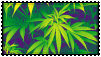 weed stamp by sosse123
