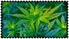 weed stamp II by sosse123