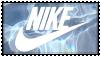 NIKE stamp by sosse123