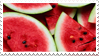 Watermelon Stamp by sosse123