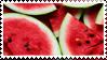 Watermelon Stamp by sosse123