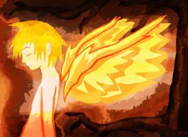 Firefly by Kaimimi