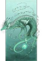 Underwater by Siriliya