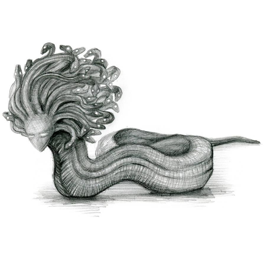 Sketch 30 06 by Siriliya