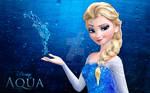 Water Elsa: Aqua