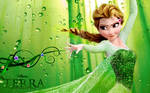 Earth Elsa: Terra