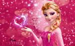 Love Elsa: Lovestruck