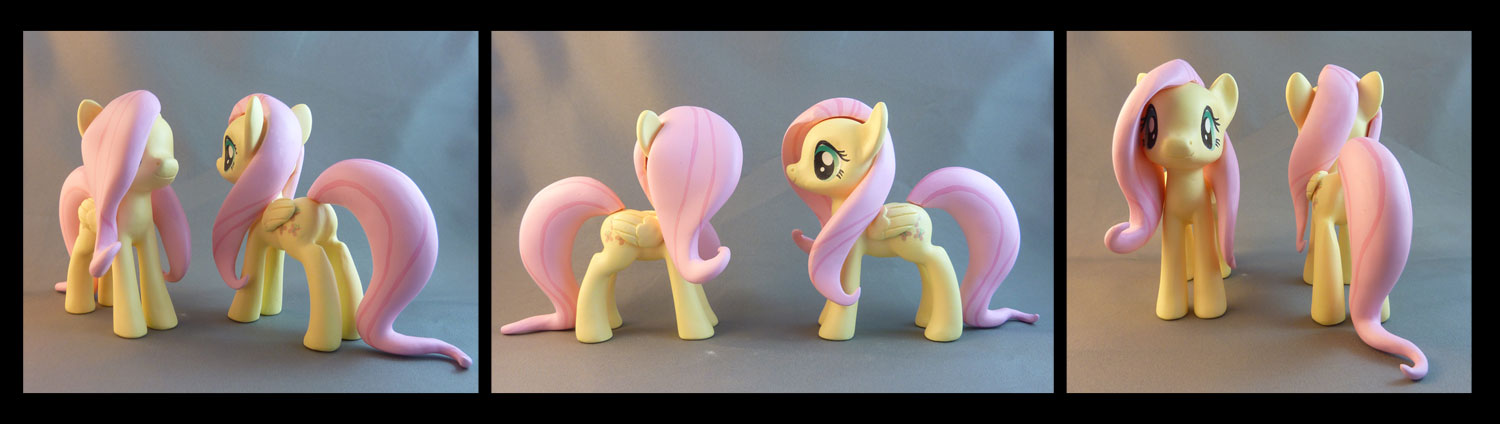Fluttershy Commissions