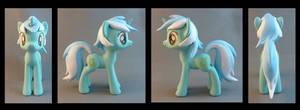 Lyra Heartstrings NAKED