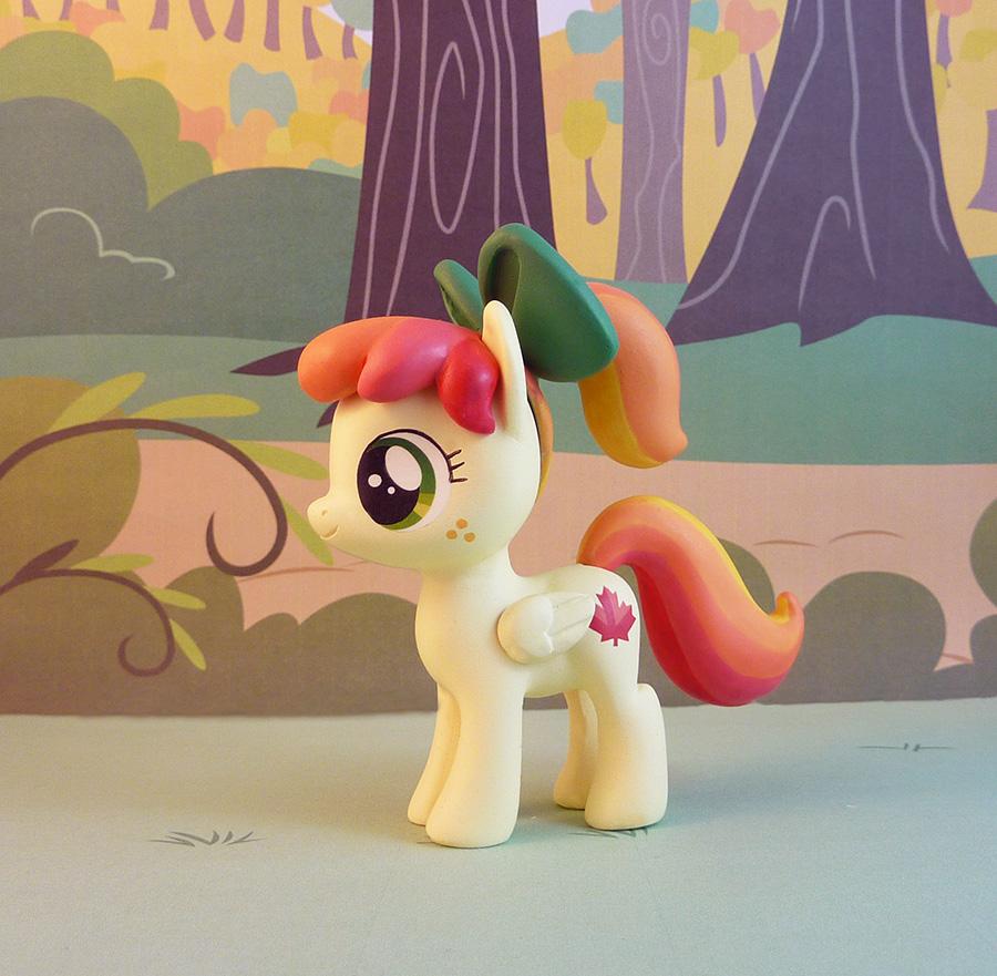 Sweet Maple by krowzivitch