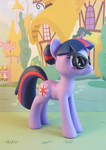 Twilight With Updo