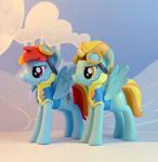 Wonderbolt Cadets