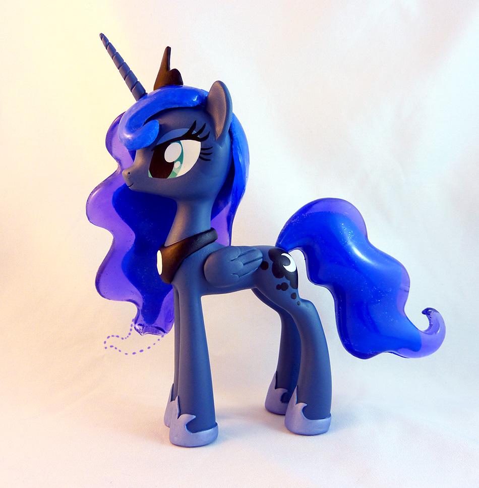 S2 Luna prototype