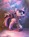 Armored Twilight