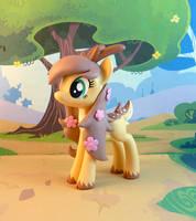 Oh Deer by krowzivitch