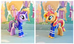 Glimmer and Shimmer